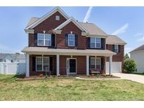 View 1008 Apogee Dr Indian Trail NC