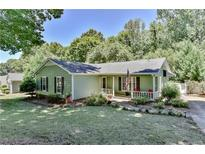 View 2505 Turnberry Ln Charlotte NC