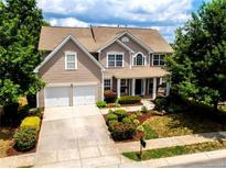 View 1306 Langdon Terrace Dr Indian Trail NC
