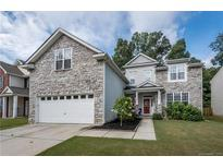 View 17132 Westmill Ln Charlotte NC