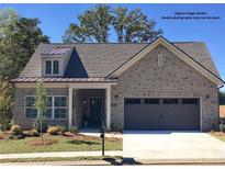 View Lot #17 Courtyard Blvd Cramerton NC