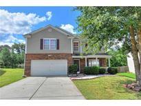View 4632 Larkhaven Village Dr Charlotte NC