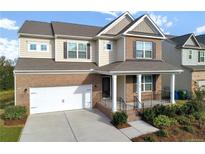 View 1149 Shiloh Bend Trl Fort Mill SC