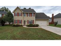 View 3115 Ashe Croft Dr Indian Trail NC