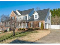 View 2624 Ironwood Dr Hickory NC